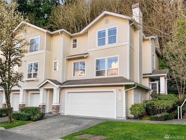 22211 39th Place S 20-4, Kent, WA 98032 (#1586486) :: Mary Van Real Estate