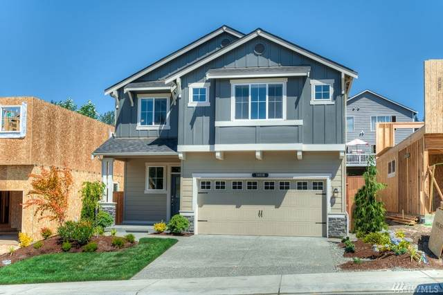 3306 103rd Dr NE #94, Lake Stevens, WA 98258 (#1586503) :: Northern Key Team