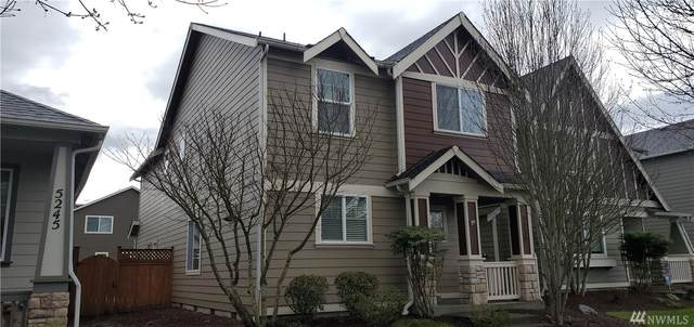 5239 Balustrade Blvd SE, Lacey, WA 98513 (#1586504) :: Real Estate Solutions Group