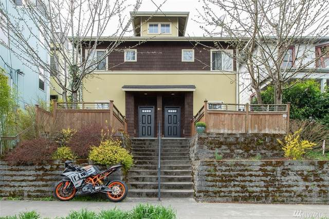 1833 24th Ave B, Seattle, WA 98122 (#1586506) :: Priority One Realty Inc.