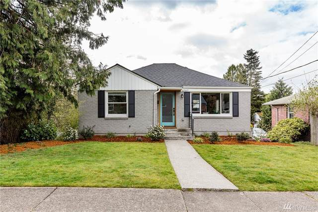 4707 S Brandon St, Seattle, WA 98118 (#1586515) :: Real Estate Solutions Group