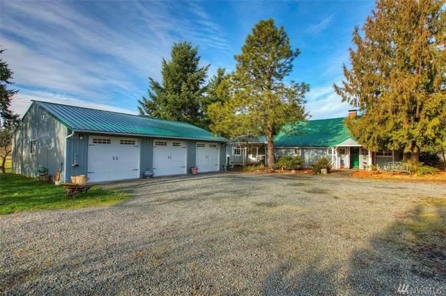 8310 Harts Lake Rd S, Roy, WA 98580 (#1586544) :: The Kendra Todd Group at Keller Williams