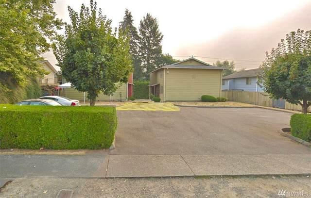 4315 S Cedar St 1-4, Tacoma, WA 98409 (#1586545) :: Keller Williams Realty
