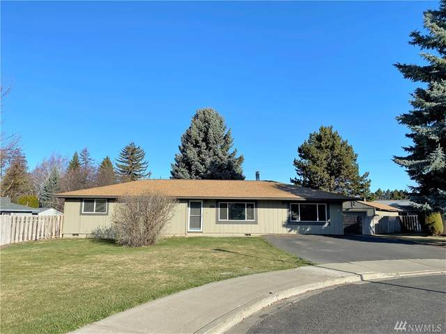 909 S Roy Wy, Ellensburg, WA 98926 (#1586570) :: Center Point Realty LLC