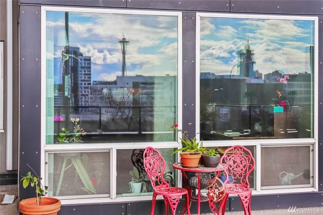 308 E Republican St #110, Seattle, WA 98102 (#1586581) :: Tribeca NW Real Estate