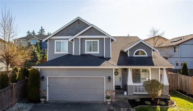 13611 43rd Ave SE, Mill Creek, WA 98012 (#1586594) :: Real Estate Solutions Group