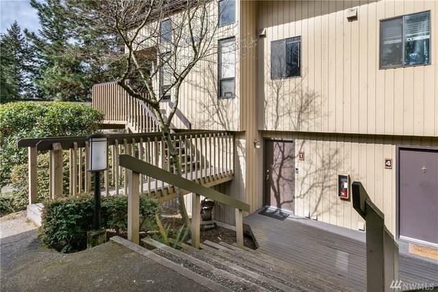 3573 109th Place NE #1, Bellevue, WA 98004 (#1586615) :: NW Homeseekers