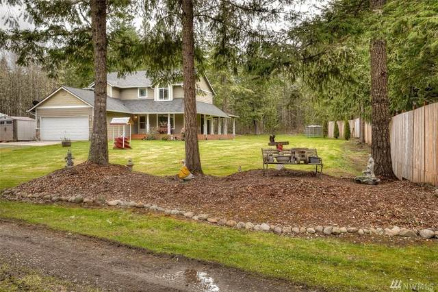 43107 32nd Ave E, Eatonville, WA 98328 (#1586637) :: Northern Key Team