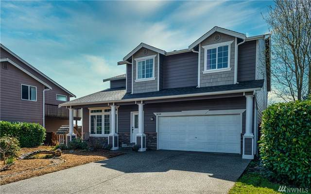 6824 278th St NW, Stanwood, WA 98292 (#1586639) :: Real Estate Solutions Group