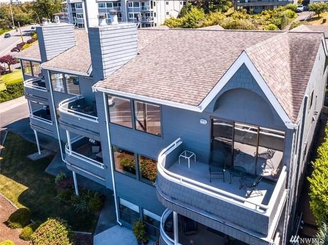 403 13th St #303, Bellingham, WA 98225 (#1586640) :: Ben Kinney Real Estate Team
