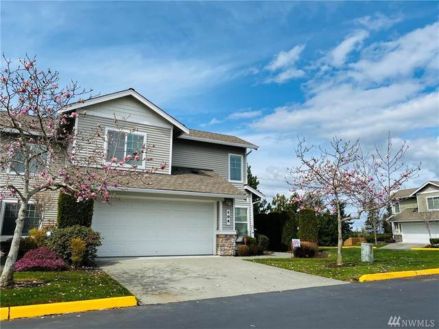 5909 Panorama Dr SE #14104, Auburn, WA 98092 (#1586644) :: The Shiflett Group
