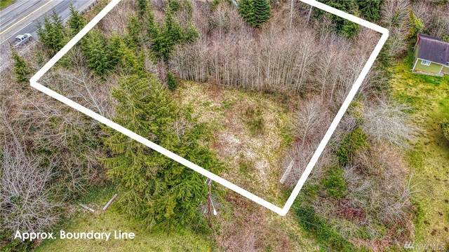 0 Old Hill, Aberdeen, WA 98520 (#1586669) :: TRI STAR Team | RE/MAX NW