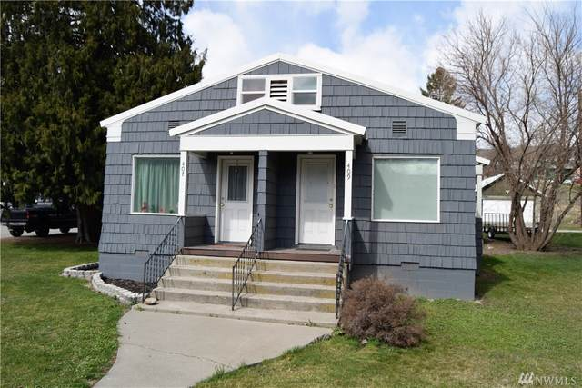 407 2nd Ave N, Okanogan, WA 98840 (#1586678) :: Ben Kinney Real Estate Team