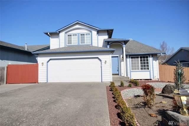 11224 SE 264th Place, Kent, WA 98030 (#1586683) :: Mary Van Real Estate