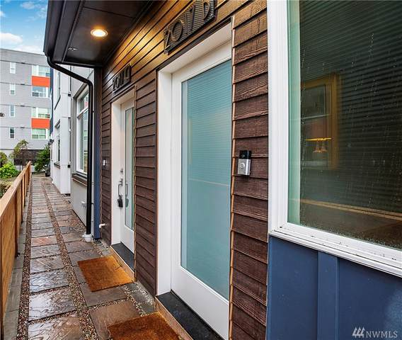 2017 S Main St B, Seattle, WA 98144 (#1586693) :: Real Estate Solutions Group