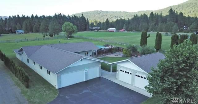 12630 Prowell St, Leavenworth, WA 98826 (MLS #1586701) :: Nick McLean Real Estate Group