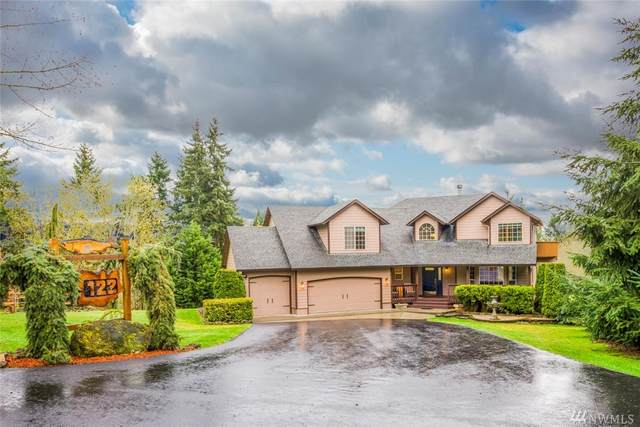 122 David Dean Dr, Kalama, WA 98625 (#1586706) :: Real Estate Solutions Group