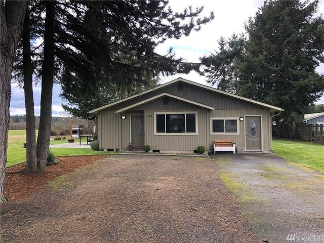 136 Valley Meadows Lp, Chehalis, WA 98532 (#1586712) :: Northwest Home Team Realty, LLC
