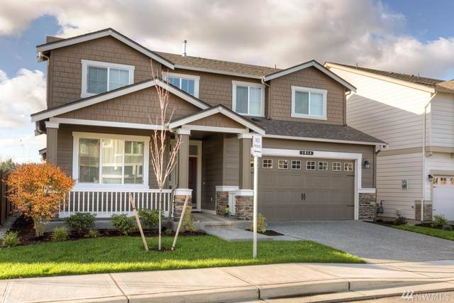6824 Oleander Ave NE #354, Lacey, WA 98516 (#1586732) :: Pacific Partners @ Greene Realty