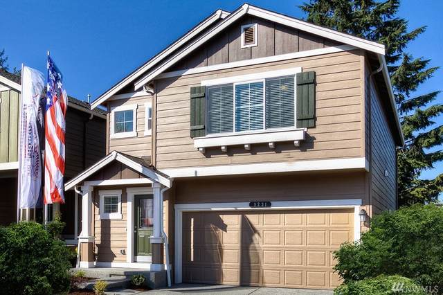 10818 183rd St Ct E #383, Puyallup, WA 98374 (#1586737) :: Better Homes and Gardens Real Estate McKenzie Group