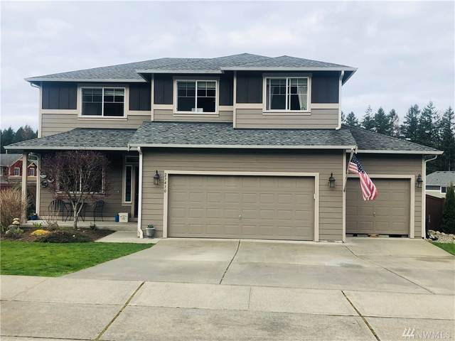 23410 79th Ave E, Graham, WA 98338 (#1586740) :: Tribeca NW Real Estate