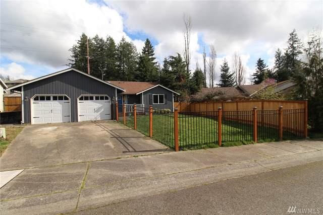 37822 27th Pl S S, Federal Way, WA 98003 (#1586753) :: Ben Kinney Real Estate Team