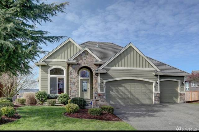33 Mount Rainier Lp E, Bonney Lake, WA 98391 (#1586761) :: Northern Key Team