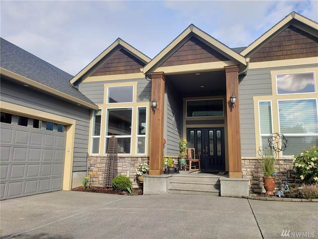 12213 NW 24th Ave, Vancouver, WA 98685 (MLS #1586763) :: Matin Real Estate Group