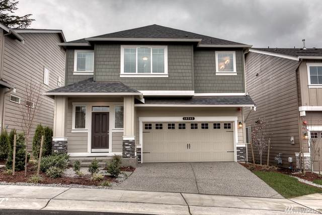 10516 185th St Ct E #361, Puyallup, WA 98374 (#1586764) :: The Kendra Todd Group at Keller Williams
