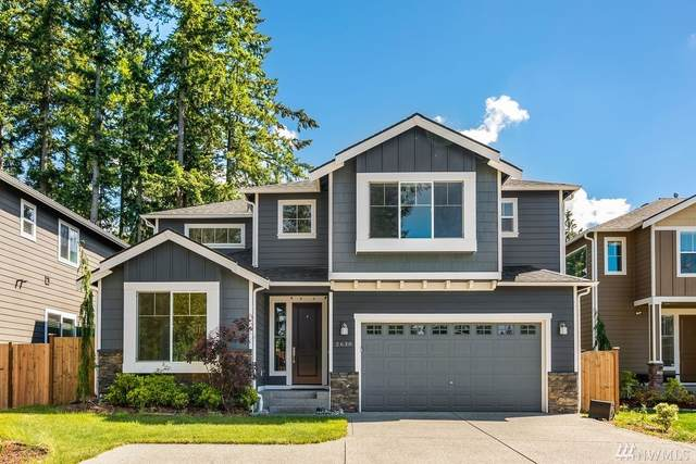 2630 119th Place SE, Everett, WA 98208 (#1586766) :: NW Homeseekers