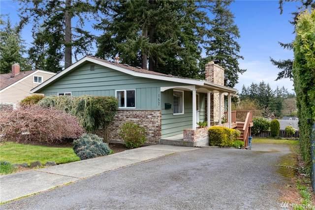 157 Summit Ave, Fircrest, WA 98466 (#1586779) :: Mosaic Realty, LLC