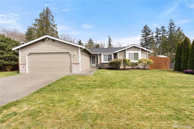 1130 Eagle Crest Place, Port Orchard, WA 98366 (#1586792) :: Keller Williams Realty