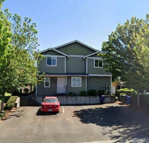 8223 S Park Ave, Tacoma, WA 98408 (#1586797) :: Real Estate Solutions Group