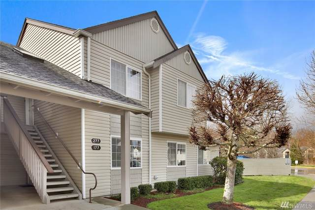 4251 Wintergreen Cir #277, Bellingham, WA 98226 (#1586798) :: Hauer Home Team