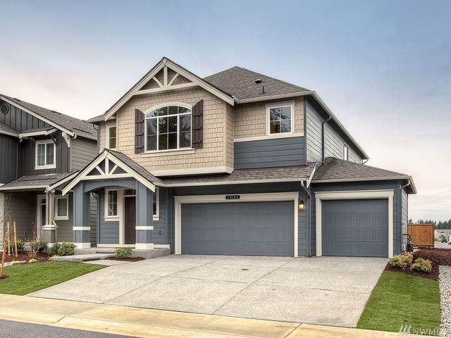18522 105th Ave E #343, Puyallup, WA 98374 (#1586800) :: The Kendra Todd Group at Keller Williams