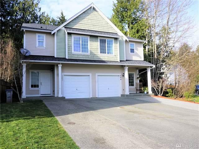 202 NE Miramar Cir, Bremerton, WA 98311 (#1586808) :: Ben Kinney Real Estate Team