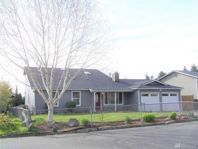 28217 22nd Ave S, Federal Way, WA 98003 (#1586811) :: Northern Key Team