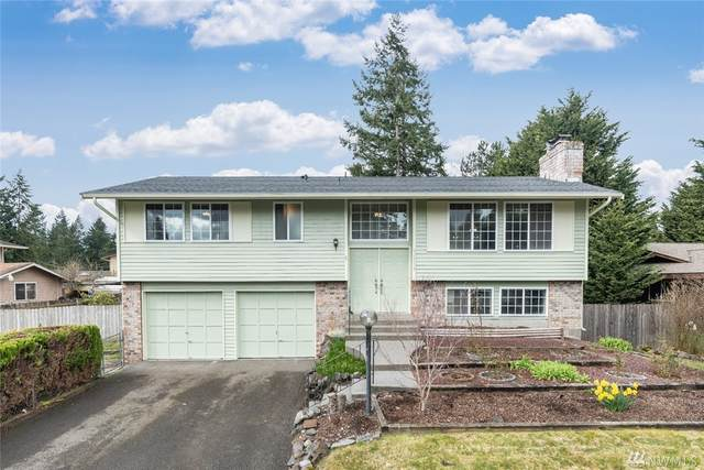 22516 34th Av Ct E, Spanaway, WA 98387 (#1586813) :: Tribeca NW Real Estate