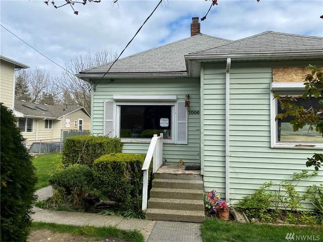 1006 S Donovan St, Seattle, WA 98108 (#1586816) :: Better Homes and Gardens Real Estate McKenzie Group