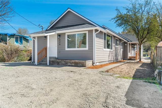 326 SE 2nd St, South Prairie, WA 98385 (#1586822) :: Real Estate Solutions Group