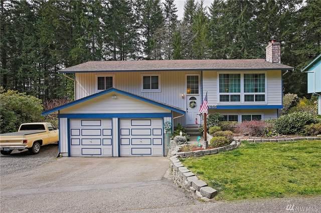 7655 NE Forest Ridge Dr., Bremerton, WA 98311 (#1586828) :: Becky Barrick & Associates, Keller Williams Realty