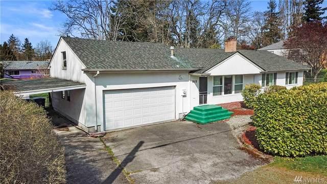 915 119th St S, Tacoma, WA 98444 (#1586832) :: The Kendra Todd Group at Keller Williams