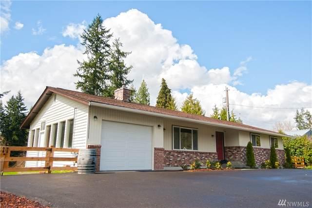 12316 51st Avenue NE, Marysville, WA 98271 (#1586838) :: Mike & Sandi Nelson Real Estate