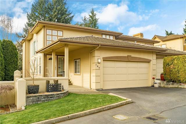 107 SW 197th St, Normandy Park, WA 98166 (#1586852) :: Mary Van Real Estate