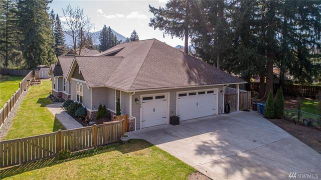 1125 SE Symmons Place, North Bend, WA 98045 (#1586858) :: Costello Team