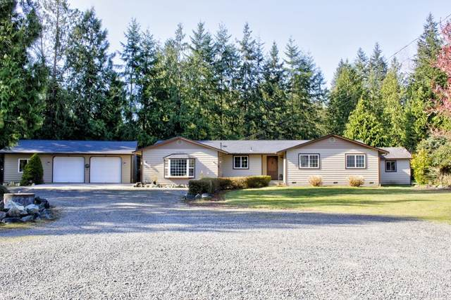 17912 25th Ave NE, Marysville, WA 98271 (#1586870) :: Real Estate Solutions Group