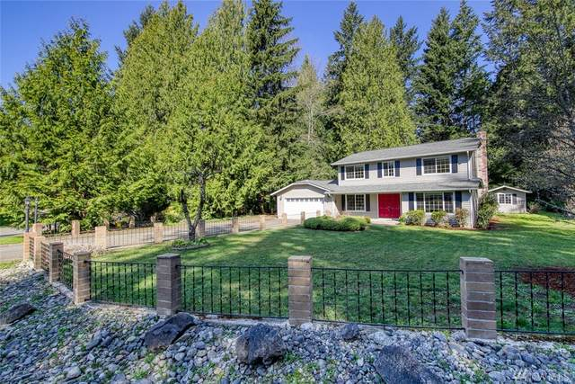 202 NW Firway Lane, Bremerton, WA 98311 (#1586877) :: Better Homes and Gardens Real Estate McKenzie Group