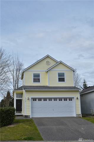 6713 130th St Ct E, Puyallup, WA 98373 (#1586878) :: The Kendra Todd Group at Keller Williams