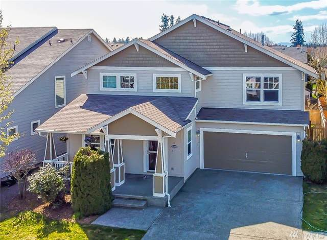 6933 Prism St SE, Lacey, WA 98513 (#1586883) :: NW Homeseekers