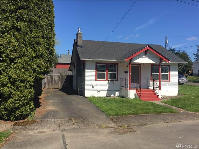 707 Ayers St, Kelso, WA 98626 (#1586909) :: The Kendra Todd Group at Keller Williams